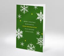 Weihnachtskarten Spende.Sos Kinderdorf Weihnachtskarten Kaufen Kindern Helfen