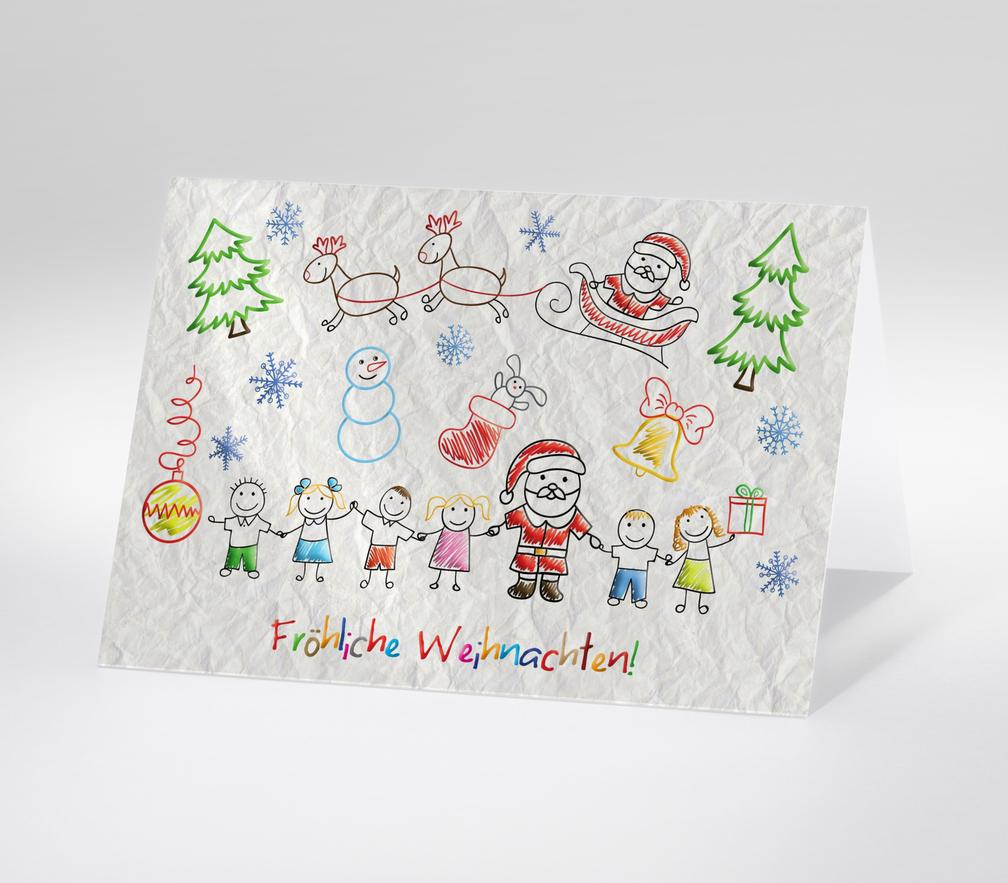Sos kinderdorf weihnachtskarten my blog - Aldi weihnachtskarten ...